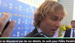 "Juventus - Nedved : ""On attend du concret pour Dybala"""