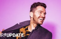 Andy Grammer Is Bringing Back His Joyful Pop Tunes