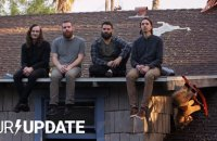 Manchester Orchestra is Touring the World