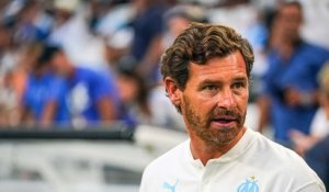 OM - Naples (0-1) : La réaction d'André Villas-Boas