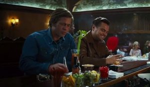 Once Upon A Time... In Hollywood - Extrait du film - Cliff, Randy et Rick