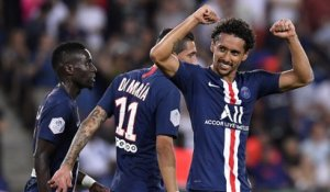 Paris Saint-Germain - Toulouse FC : L'inside