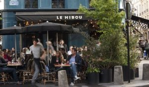 Brunch Le Hibou (Paris) - OuBruncher