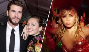 "How Miley Cyrus' ""Slide Away"" Breaks Down Her Divorce From Liam Hemsworth 