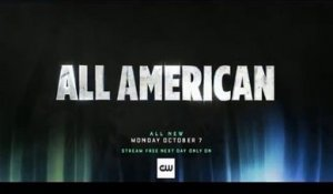 All American - Trailer Saison 2