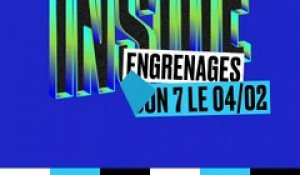 Inside Engrenages S7