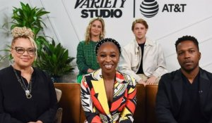 'Harriet' - Variety Studio at TIFF