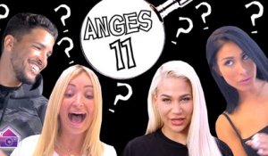 Léana, Selim, Beverly... (Les Anges 11) : Le best of Zoom sur !
