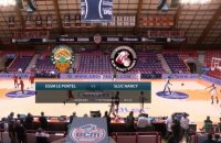 DLSI CUP 2019 : ESSM vs NANCY (Replay)