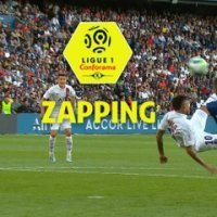 Zapping de la 5ème journée - Ligue 1 Conforama / 2019-20
