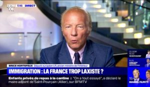 Immigration: la France trop laxiste ? - 17/09