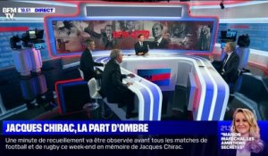 Jacques Chirac, la part d'ombre - 27/09