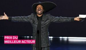 Emmy Awards 2019 : Le sacre historique de Billy Porter