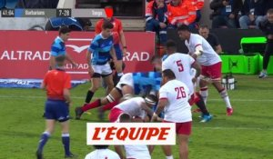 Comprendre le rugby, une mauvaise libération - Rugby - Mondial