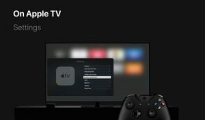 How to pair an Xbox Wireless Controller with Apple TV, iPad, iPhone, or iPod touch - Apple Support