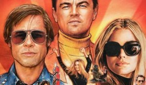 Once Upon A Time In Hollywood - Bande-annonce 3 - VOST - Full HD