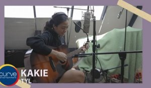kakie - tyl - Acoustic Version