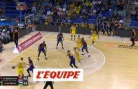 Barcelone enchaîne - Basket - Euroligue