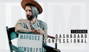 Marquee Memories: Dashboard Confessional Relives His Favorite Concert Memories