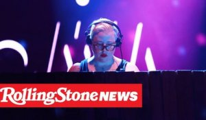 The Black Madonna Pulls Out of Amazon-Backed Music Festival | RS News 10/21/19