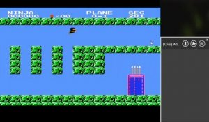 [NES] Super Mario Bros. (25/10/2019 17:48)