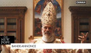 The New Pope - Bande-annonce