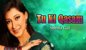 Shehla Gul New Sindhi Song - Tu Ki Qasam Faqeer - Sindhi Popular Song