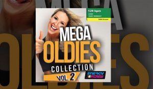 E4F - Mega Oldies Collection Vol. 2 - Fitness & Music 2019