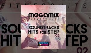E4F - Megamix Fitness Soundtracks Hits For Step 02 - Fitness & Music 2018