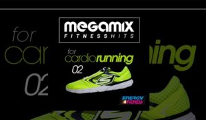 E4F - Megamix Fitness Hits For Cardio Running 02 - Fitness & Music 2018