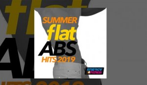 E4F - Summer Flat ABS Hits 2019 - Fitness & Music 2019