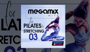 E4F - Megamix Fitness Hits For Pilates And Stretching 03 - Fitness & Music 2018