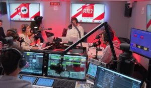 Alliel en live et en interview dans Le Double Expresso RTL2 (08/11/19)