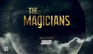 The Magicians - Trailer Saison 5