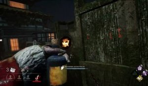 Dead by Daylight - Tome II: Le réveil | On rush (13/11/2019 19:59)