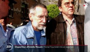 Disparition d'Estelle Mouzin : Michel Fourniret mis en examen