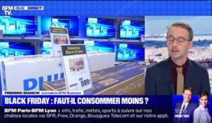 Black Friday: faut-il consommer moins ? (2) - 29/11