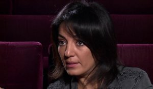 Maryam Touzani : on n'as pas l'habitude de se questionner