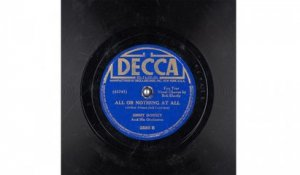 Jimmy Dorsey And His Orchestra - All or Nothing at All (1939)