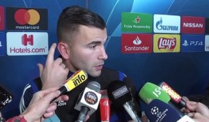 "Anthony Lopes : ""Je suis triste"""