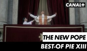 The New Pope - Les punchlines de Pie XIII