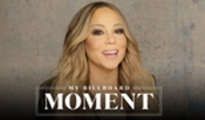 Mariah Carey Reflects Upon Receiving the Icon Award at the BBMAs | My Billboard Moment