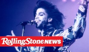 Prince Is Getting an All-Star Grammy Tribute Concert | RS News 1/9/20