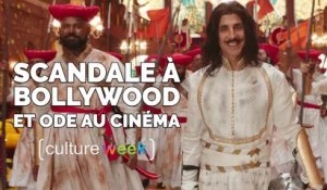 Culture Week by Culture Pub - Scandale à Bollywood et Ode au Cinéma