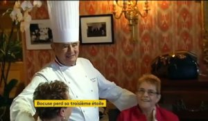 Gastronomie : le guide Michelin ose retirer une étoile à l'institution Bocuse