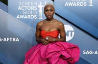 Cynthia Erivo on the Lack of Diversity at the Oscars