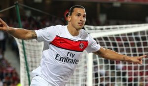 Le top buts : LOSC - Paris Saint-Germain