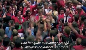 Le Capital au XXIe siècle film documentaire - Justin Pemberton, Thomas Piketty