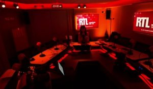 Le journal RTL de 23h