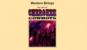 Ray Price - Western Strings - Vintage Music Songs